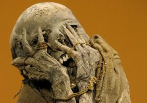 Организаторы реалити-шоу ищут желающих после смерти стать мумией