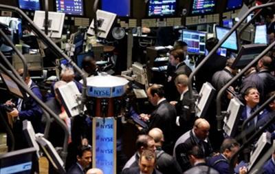 Итоги торгов на международном фондовом рынке за 23 апреля