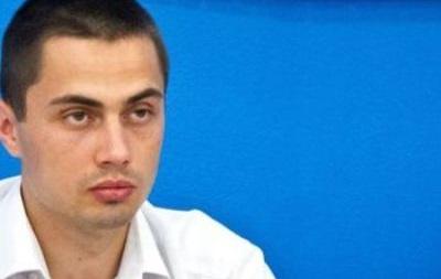 В Раде принял присягу новоизбранный депутат от УДАРа