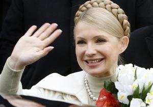 CIS-EMO назвал агитацией заявления Тимошенко во время ее голосования