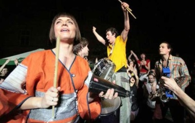 Джазовый фестиваль Флюгеры Львова