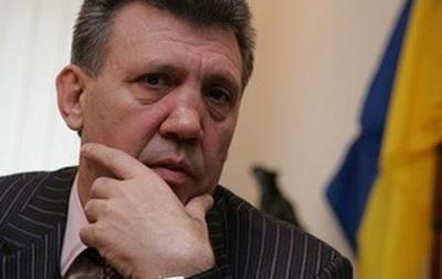 Ківалов йде з Партії регіонів
