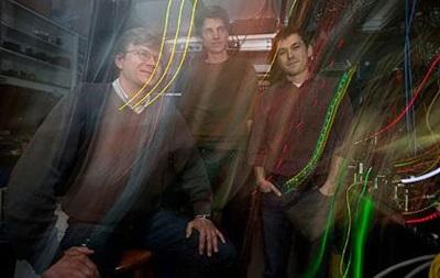 Физики придумали квантовый переключатель, управляемый фотонами