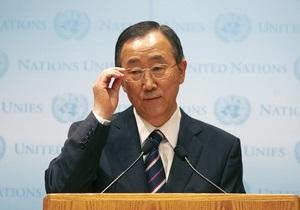 Новости  Северной Кореи - ООН: ООН просит КНДР вернуться к переговорам по ядерной программе