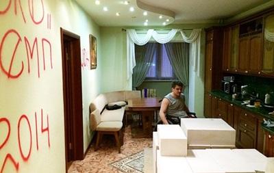 Экс-игрока сборной Украины жена пытается выселить из квартиры