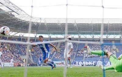 Чемпионат Украины: Днепр в меньшинстве вырывает победу у Говерлы