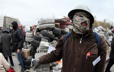 Мэр Енакиево находится под постоянным давлением сепаратистов – ОГА
