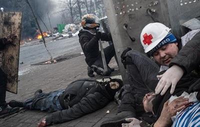 Знаменитый французский фотограф представит выставку  о Майдане