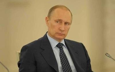 Путин: Россия на втором месте в мире по продаже оружия