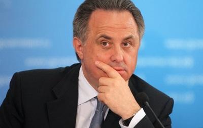 Виталий Мутко: Мы не хотим разрушать чемпионат Украины