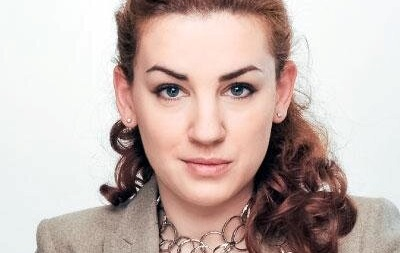 Леся Оробец подала документы для регистрации кандидатом в мэры Киева