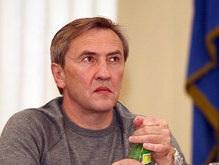 """В Народной самообороне подозревают, что Балога """"крышует"""" Черновецкого"""