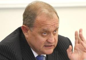 У Львіві. Могилева призвали уйти в отставку из-за плохого знания украинского