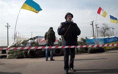 МВД просит украинцев обеспечить силовиков снаряжением, транспортом, бельем и деньгами