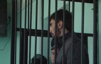 Суд в Харькове арестовал Топаза - МВД