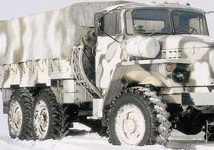 Боевой десант: во Львовской области к спасательным работам привлекли военную технику