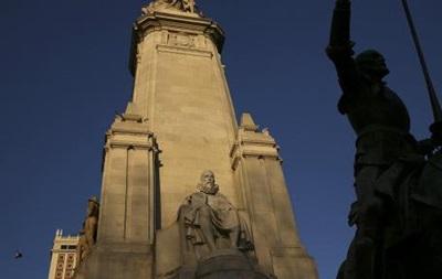 В Испании начинаются поиски останков Сервантеса