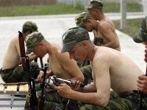 Грузия предоставила статус беженца дезертировавшему российскому солдату