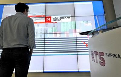 Курс доллара на Московской бирже вырос