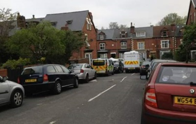 В Англии пять человек погибли при пожаре, в том числе трое детей
