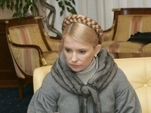 Тимошенко пообещала создать равные условия для работы всего бизнеса в Украине