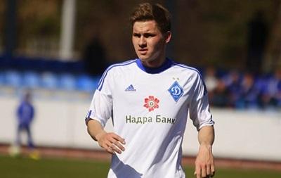 Калитвинцев: Если выходишь за Динамо, должен с первых минут показывать все