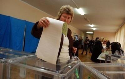Рада рассмотрит вопрос о референдуме