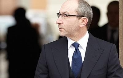 МВД: Одна из версий покушения на Кернеса – месть за противодействие сепаратистам