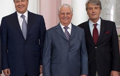 От Кравчука до Кернеса: покушения на украинских политиков