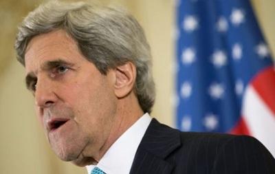 США планируют ввести санкции против целых секторов экономики РФ - Керри