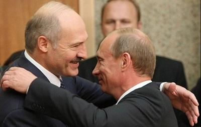 Путин и Лукашенко обсудят ситуацию в Украине