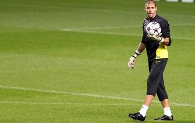 Монако летом подпишет травмированного вратаря Барселоны