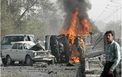Взрыв в Сирии: погибли 37 человек