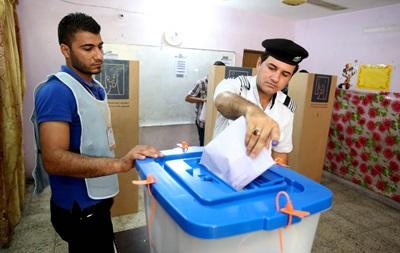 В Ираке пройдут выборы в Парламент