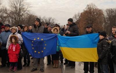 Харьковский Евромайдан отменил митинг 1 мая