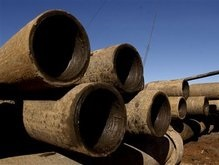В августе сократился транзит нефти через Украину