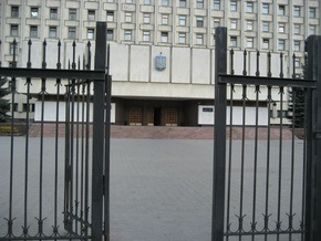 Кандидатом в президенты Украины хочет стать Заур Аббасов Джаванши-Оглы