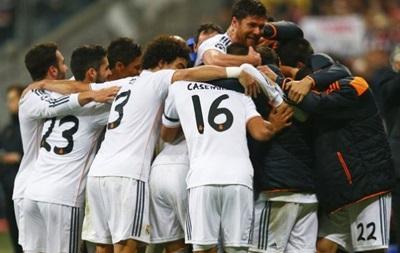 Реал Мадрид громит Баварию в Мюнхене и выходит в финал Лиги Чемпионов