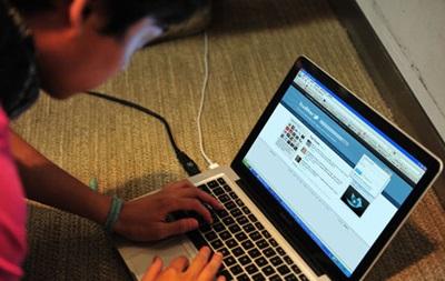 Украинский кризис отразился на соцсетях небывалой активностью пользователей