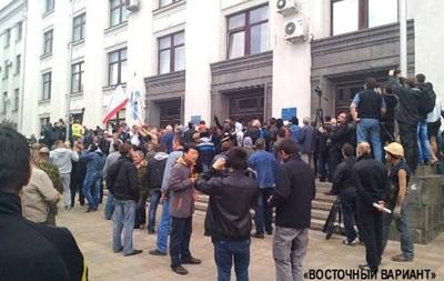В рядах луганских ополченцев наблюдается раскол – куратор активистов