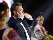 Янукович обязывает Кабмин последовать его примеру