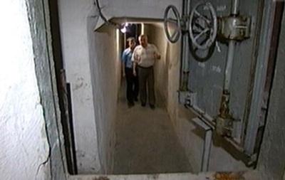 Киевские власти развесят в каждом доме объявления с адресами бомбоубежищ