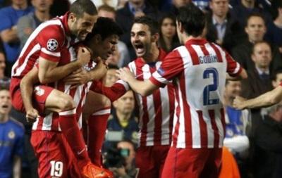 Испанский финал: Атлетико увозит победу из Лондона