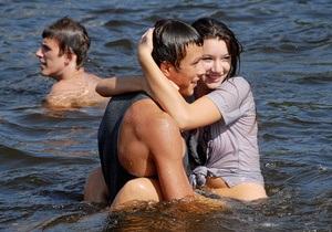 Синоптики: Температура воздуха в Украине продолжит подниматься