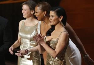 Оскар-2013: модные тренды церемонии