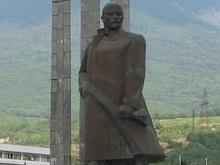 Freitag: Ленин остается в Артеке главной достопримечательностью