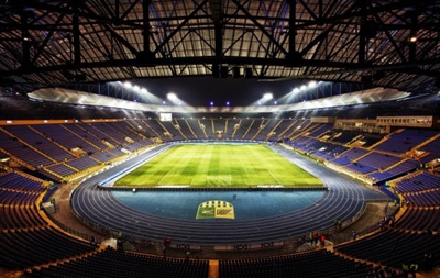 ФФУ не будет переносить финал Кубка Украины из Харькова