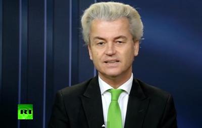 Россия и ЕС в Украине должны сделать два шага назад – голландский политик
