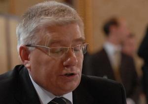 Чечетов предложил заплатить Rosukrenergo деньгами БЮТ