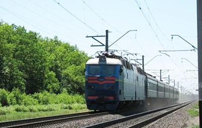 На участке Лозовая – Ясиноватая остановлено движение поездов – Донецкая железная дорога
